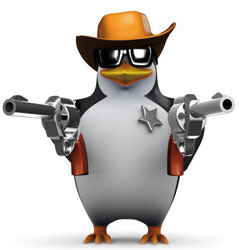 Google Pinguin Update